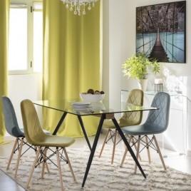 Mesa de comedor modelo Samara