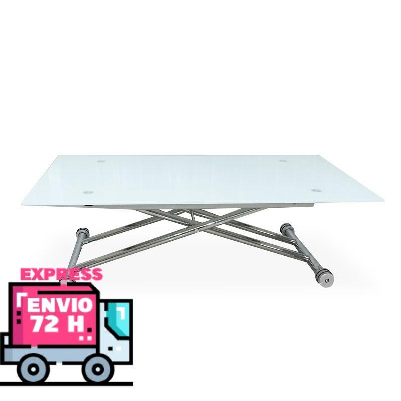 Mesa de centro elevable modelo Savila