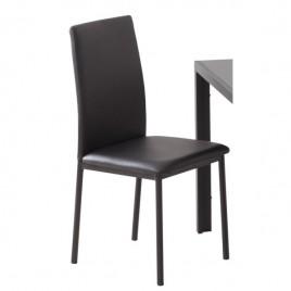 Conjunto de mesa y sillas modelo  Cuzco