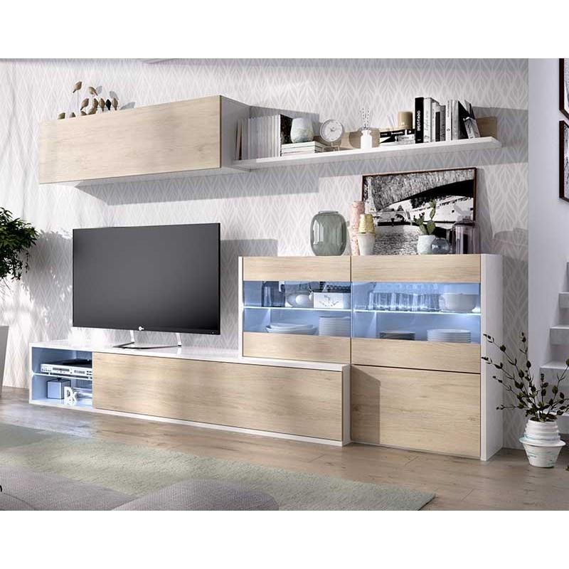 Mueble de Salón modelo UMA