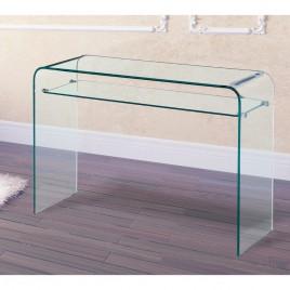 Mesa de cristal Fija modelo...