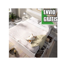 copy of DORMITORIO MODELO ALICE+ 2 MESITAS