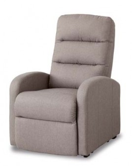 SILLON RELAX CON POWER LIFT...