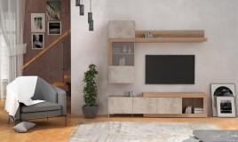 Mueble de salon MISSANDEI