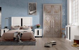 copy of DORMITORIO MODELO VIENA 01BLANCO