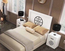 copy of DORMITORIO MODELO...