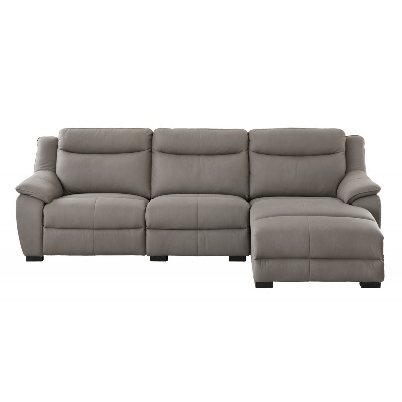 SOFA CHAISELONGUE PARKER